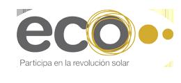 Ecooo. Participa en la revolución solar