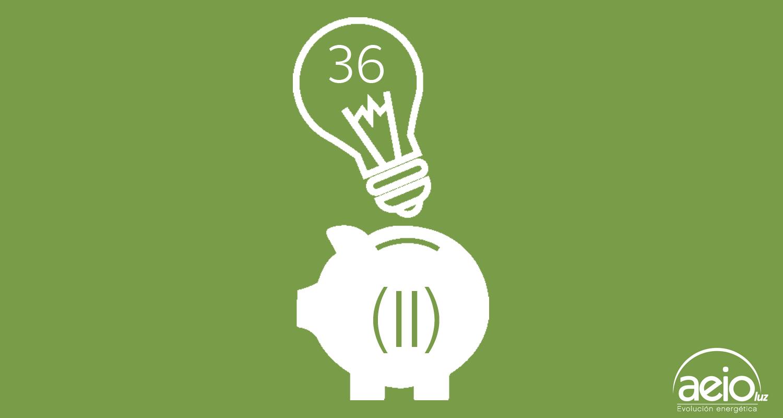 36 tips básicos para ahorrar energía en casa (Parte II)