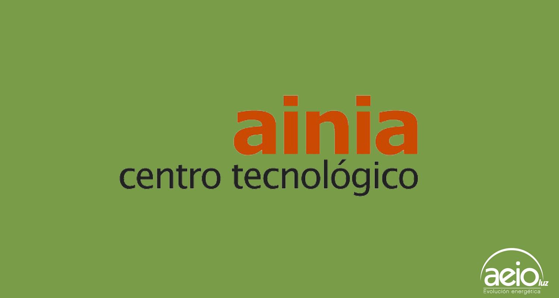 Las renovables y el ahorro energético a debate entre los trabajadores de AINIA