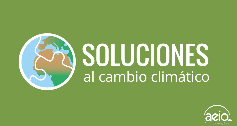 Projecte Solucions al canvi climàtic