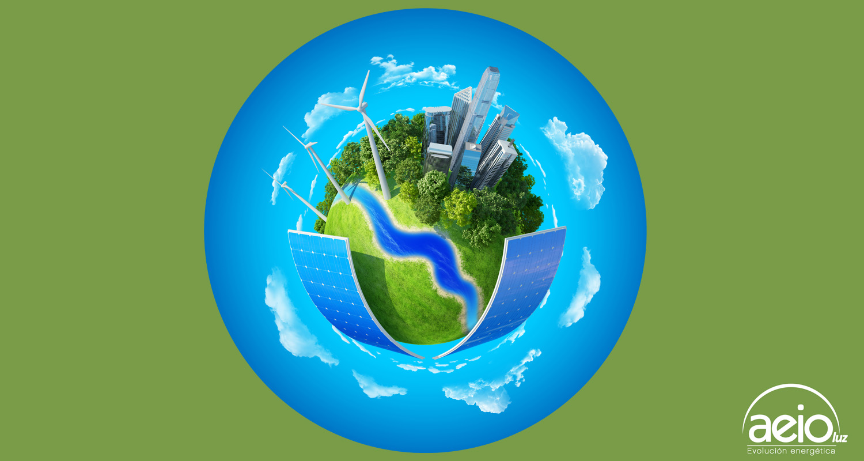 La revolución energética pasa por pueblos y ciudades