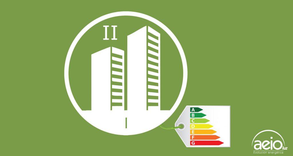 Mesures d'estalvi i millora d'eficiència energètica en oficines (parteix II)