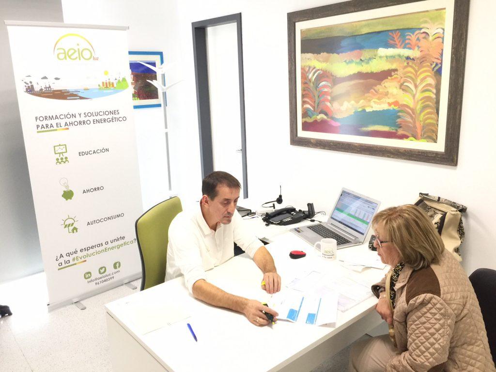 Oficina Verde Ayuntamiento Valencia