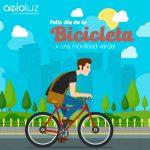 La bicicleta, el transporte más eficiente para las ciudades del futuro