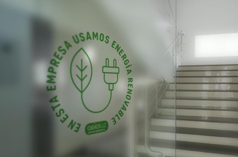 DCS ASTA Logistik apuesta por las energías renovables