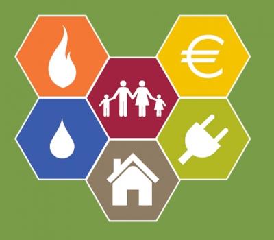 aeioLuz en el I Congreso catalán de pobreza energética