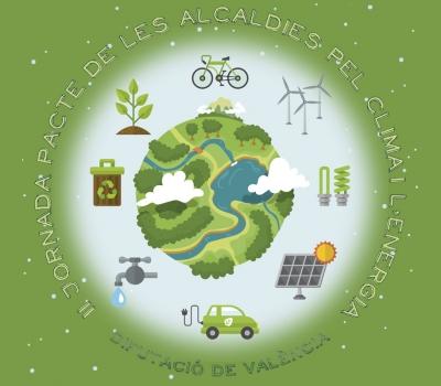 II Jornada Pacto de las Alcaldías por el Clima y la Energía