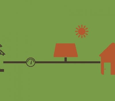 Estos son los beneficios de la energía solar para el autoconsumo