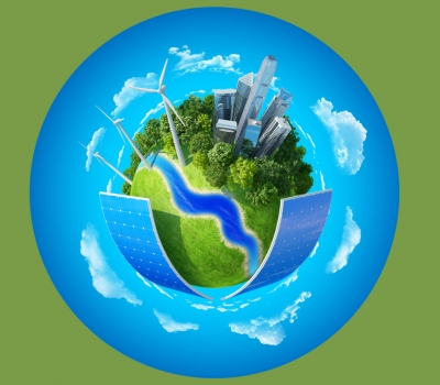 La revolució energètica pasa per pobles i ciutats