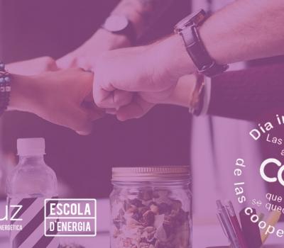 Celebració dia internacional de les cooperatives