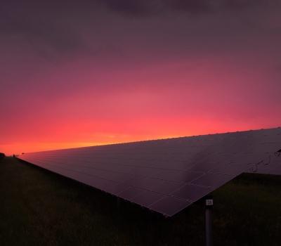 De camino hacia la soberanía energética